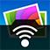 PhotoSync - drahtlos Fotos und Videos übertragen (AppStore Link)